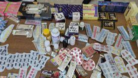شعبة الأدوية عن إدراج 14 عقارا كجدول مخدرات: «مفيش أزمة هتحصل»