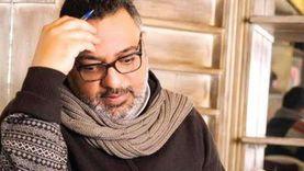 إصابة عبدالرحيم كمال بـ«كريزة قولون» ونقله إلى المستشفى