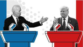 ترامب تدرب وبايدن شعر بالخسارة.. تحليل لغة جسد مناظرة انتخابات أمريكا