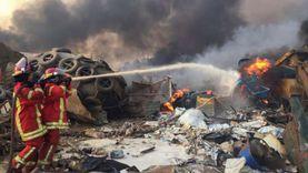ضحاياه من بلدان مختلفة.. كيف تحدد هوية الجثث المتفحمة في انفجار بيروت؟