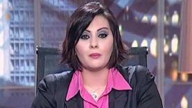 حياة الدرديري تنفي محاولة انتحارها بصبغة شعر: أكلت وجبة سمك فاسدة