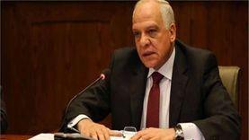 محافظ الجيزة: لم نتلق أي شكاوى تعكر صفو الانتخابات