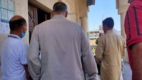 """إغلاق باب الترشح.. 34 مرشحاً لـ""""النواب"""" في شمال سيناء"""