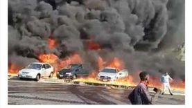 """رئيس """"التأمين على السيارات"""":الدولة لن تتخلى عن متضرري حادث الإسماعيلية"""