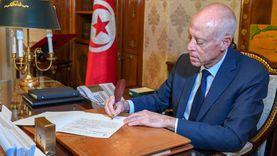 الرئيس التونسي يلتقي الإمام الأكبر في مشيخة الأزهر بعد قليل