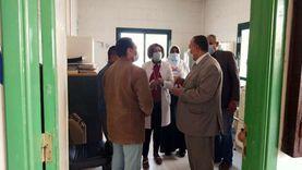 لليوم الثالث.. استمرار فعاليات حملة التطعيم ضد «شلل الأطفال» بأسيوط