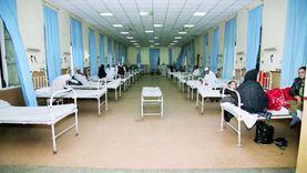 الجامعات: المستشفيات مستعدة لمواجهة زيادات إصابات كورونا