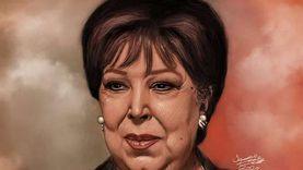"""السبكي يقرر إهداء """"توأم روحي"""" إلى الراحلة رجاء الجداوي: آخر أعمالها"""