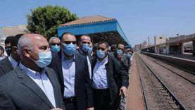 عاجل.. وزير النقل يطلب الحضور أمام النواب لإلقاء بيان عن تطوير السكة الحديد