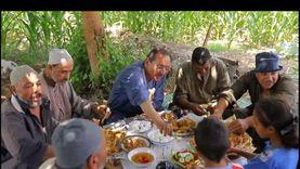 """15 مرشحا لـ""""قائمة من أجل مصر"""" بانتخابات الشيوخ في شرق الدلتا"""