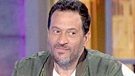 أول ظهور لماجد المصري بعد تعافيه من كورونا وزيادة في وزنه (صور)