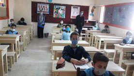 بعد انتهاء التصحيح.. التعليم تعلن نتائج امتحانات صفوف النقل خلال ساعات