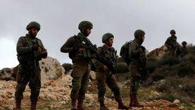 جيش الاحتلال يرسل تعزيزات بقوات مقاتلة إلى الضفة الغربية