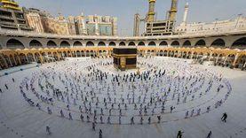 عاجل.. السعودية: تلقي لقاح كورونا شرط رئيسي لأداء الحج هذا العام