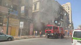 «التضامن» عن حريق إسنا: حصرنا الخسائر وسنصرف 50% للمتضررين