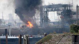 مصرع 6 أشخاص بسبب انفجار بمصنع للكيماويات في الصين