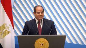 الرئيس السيسي يتلقى اتصالا من أمير منطقة تبوك لتهنئته بشهر رمضان