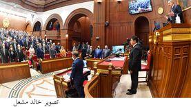 الشيوخ: إلغاء التصويت الإلكتروني بانتخابات «المهندسين»