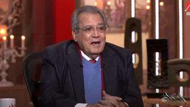 جابر عصفور: أرفض وجود مادة «الإسلام دين الدولة» في الدستور المصري