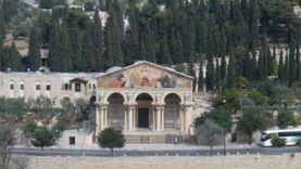 بعد إضرام النيران بها.. تعرف على كنيسة الجثمانية بالقدس
