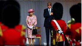 بايدن بعد لقائه إليزابيث: تذكرني بوالدتي.. ودعوتها لزيارة البيت الأبيض