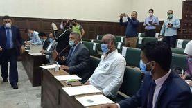 """تعرف على وظائف المرشحين الـ27 بانتخابات """"شيوخ"""" المنيا"""