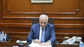 محافظ الجيزة يهنئ الرئيس السيسي بحلول شهر رمضان