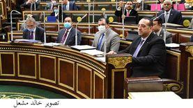 إشادة برلمانية من نواب التنسيقية بمشروع الأكاديمية الوطنية للتدريب