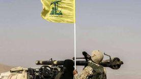 عاجل.. انتشار عناصر حزب الله بموقع انفجار قانا جنوب لبنان