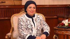 مشروعات وتكريمات.. انتصار السيسي الداعم الأول للمرأة المصرية