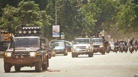 من غانا.. زعماء غرب إفريقيا يبحثون الوضع في غينيا بعد الانقلاب