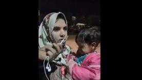 والدة «رضيعة الدقهلية»: صورني عارية ومضاني على دفتر أمانة بالإكراه