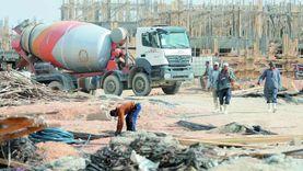 """""""إلحاق العمالة"""": 2 مليون عامل سيدخلون السوق العراقي مع إعادة الإعمار"""