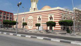 ثاني أقدم مساجد بورسعيد.. تعرف على المسجد العباسي الأثري