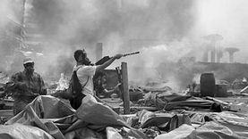 """""""الأناضول"""" تقر بخسارة الإخوان بعد 7 سنوات من فض اعتصام رابعة المسلح"""