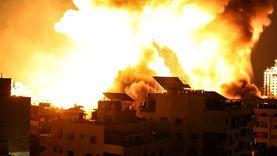 «حرب الأبراج».. تكتيك إسرائيلي للتغطية على فشل الحرب ضد غزة