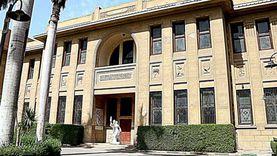 """""""الزراعي المصري"""" أحد أقدم المتاحف في العالم.. عمره 90 عاما"""