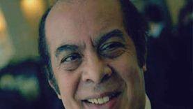 وصول أحمد بدير ومنير مكرم وبوسي شلبي لجنازة المنتصر بالله