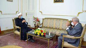 الأوقاف وجنوب سيناء يخصصان 30 مليون جنيه لبناء مسجد التجلي بكاترين