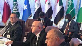 وزير الخارجية: مصر مصرة على استنفاد كل الحلول الدبلوماسية بخصوص السد الإثيوبى