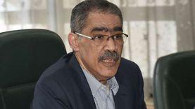 غلق عبدالخالق ثروت بسرادق لعمومية الصحفيين..7 اقتراحات للنقيب ضد كورونا