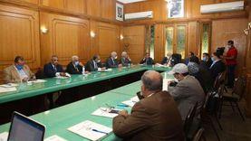 تفاصيل أول اجتماع للجنة حريات المحامين بحضور النقيب العام