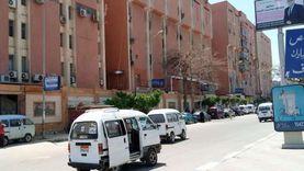 رفع حالة الطوارئ بمستشفيات جامعة بنها استعدادا لاستقبال عيد الفطر
