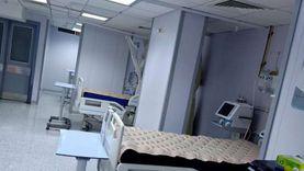 وفاة رابع حالة خلال يومين بفيروس كورونا في مستشفى العريش العام
