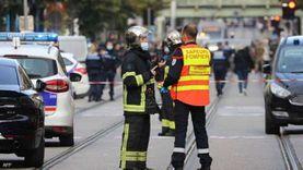 """رئيس البلدية: حادث نيس """"عمل إرهابي"""""""