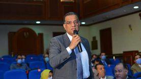 كلمة محمود مسلم في الصالون السياسي لتنسيقية شباب الأحزاب