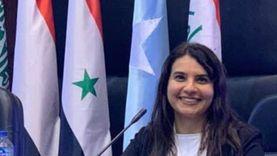 التنسيقية تهنئ سحر البزار بفوزها برئاسة منتدى البرلمانيين الشباب
