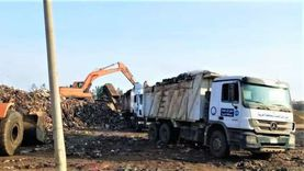 وزارة البيئة: تنفيذ 65% من خلية المخلفات بمدينة بدر على مساحة 60 فدانا