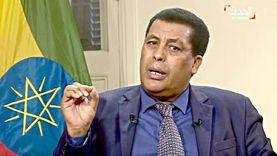 الخارجية الإثيوبية: نؤكد أهمية حل ملف السد برعاية الاتحاد الإفريقي