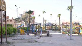 التنمية المحلية ترصد تجمعات في محيط الحدائق وتوجّه بفضها